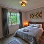 Self catering family chalet
